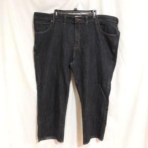 Lee Mens Modern Series Straight Leg Jeans Size 52